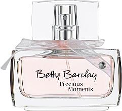 Parfumuri și produse cosmetice Betty Barclay Precious Moments - Apă de toaletă