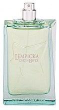 Parfumuri și produse cosmetice Lolita Lempicka Green Lover - Apă de toaletă (tester fără capac)