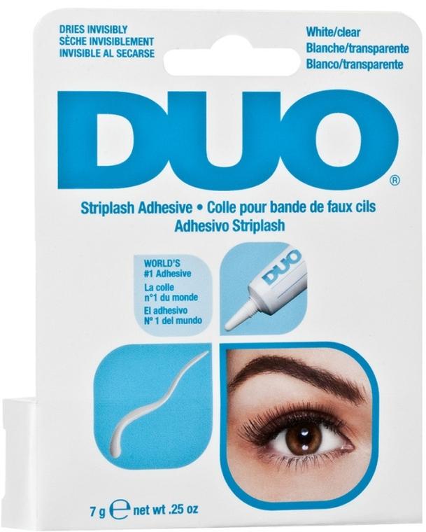 Adeziv genele false - Duo Eyelash Adhesive