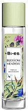 Parfumuri și produse cosmetice Bi-es Blossom Meadow - Deodorant-spray (parfumat)
