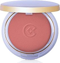 Parfumuri și produse cosmetice Fard de obraz - Collistar Silk Effect Maxi Blusher