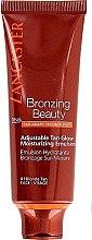 Parfumuri și produse cosmetice Emulsie bronzantă pentru față - Lancaster Bronzing Beauty Moisturizing Emulsion