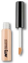 Parfumuri și produse cosmetice Concealer - MTJ Cosmetics Rich Cover Concealer
