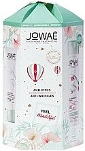 Parfumuri și produse cosmetice Set - Jowae (f/cr/40ml + f/milk/200ml)