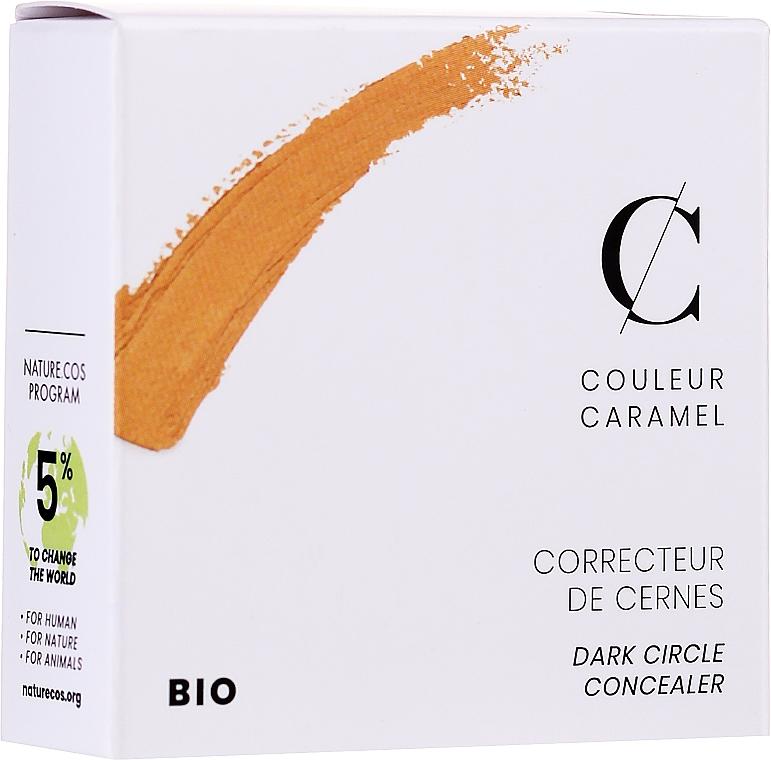 Cremă corectivă - Couleur Caramel Corrective Cream — Imagine N3