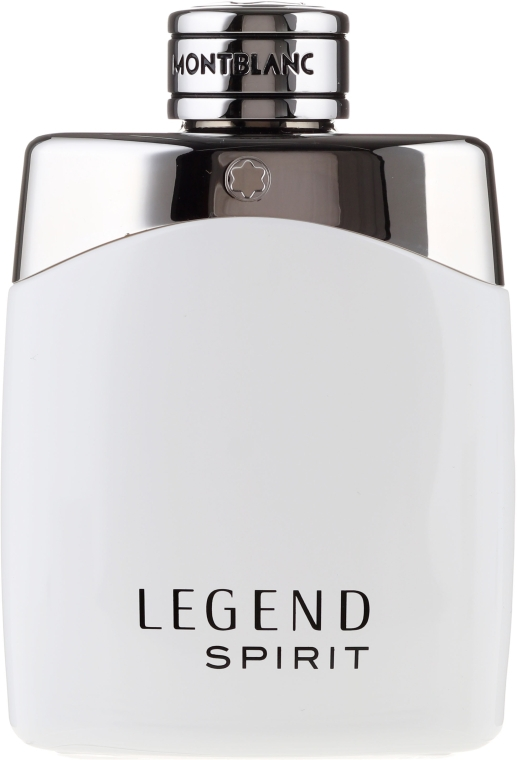 Montblanc Legend Spirit - Set (edt/100ml + asb/100ml + mini/7.5ml) — Imagine N4