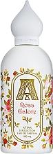 Parfumuri și produse cosmetice Attar Collection Rosa Galore - Apă de parfum
