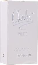 Parfumuri și produse cosmetice Revlon Charlie White Eau Fraiche - Apă de parfum