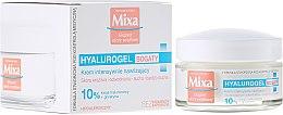 Parfumuri și produse cosmetice Cremă hidratantă pentru față - Mixa Hyalurogel Moisturizing Face Cream