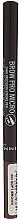 Parfumuri și produse cosmetice Creion pentru sprâncene - Rimmel Brow Pro Micro