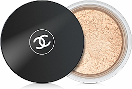 Parfumuri și produse cosmetice Pudra pulbere - Chanel Natural Loose Powder Universelle Libre