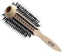 Parfumuri și produse cosmetice Perie Brushing - Marlies Moller Super Round Styling Brush