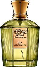 Parfumuri și produse cosmetice Blend Oud Oud Marrakech - Apă de parfum