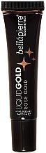 Parfumuri și produse cosmetice Iluminator lichid pentru față - Bellapierre Cosmetics Liquid Gold Illuminating Fluid