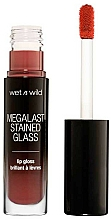 Parfumuri și produse cosmetice Luciu de buze - Wet N Wild Mega Last Stained Glass Lip Gloss