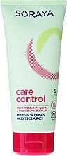 Parfumuri și produse cosmetice Peeling de curățare profundă pentru față - Soraya Care Control