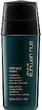 Parfumuri și produse cosmetice Ser pentru păr deteriorat - Shu Uemura Art of Hair Ultimate Reset Duo Hair Serum