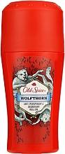 Parfumuri și produse cosmetice Deodorant roll-on - Old Spice Wolfthorn Anti-Perspirant-Deodorant Roll On