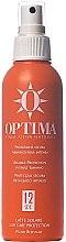 Parfumuri și produse cosmetice Spray de corp cu protecție solară - Optima Spray Milk SPF 12