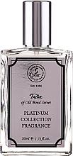 Parfumuri și produse cosmetice Taylor of Old Bond Street Platinum Collection Fragrance - Apă de colonie