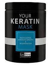 Parfumuri și produse cosmetice Mască pe bază de keratină pentru păr - Beetre Your Keratin Mask