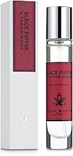Parfumuri și produse cosmetice Acca Kappa Black Pepper & Sandalwood - Apă de parfum (mini)