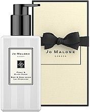 Parfumuri și produse cosmetice Jo Malone Peony and Blush Suede - Loțiune de corp