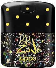 Parfumuri și produse cosmetice Zippo Pop Zone For Him - Apă de toaletă