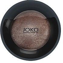 Parfumuri și produse cosmetice Farduri coapte pentru ochi - Joko Mono Eye Shadow