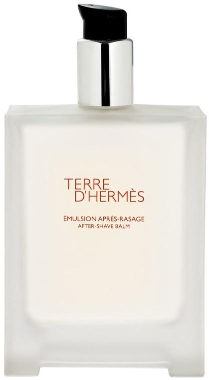 Hermes Terre dHermes - Balsam după ras — Imagine N1