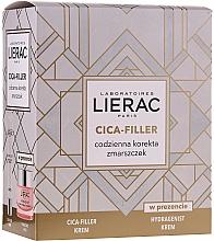 Parfumuri și produse cosmetice Set - Lierac (f/cream/40ml + f/cream/50ml)
