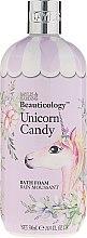 Parfumuri și produse cosmetice Spumă de baie - Baylis & Harding Unicorn Candy Bath Foam