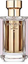 Parfumuri și produse cosmetice Prada La Femme L'Eau - Apă de toaletă