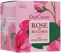 Cremă de zi pentru față - BioFresh Rose of Bulgaria Rose Day Cream — Imagine N2