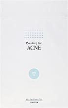 Parfumuri și produse cosmetice Patch-uri pentru față - Pyunkang Yul Acne Spot Patch Super Thin