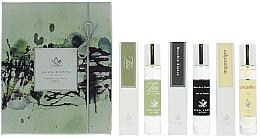 Parfumuri și produse cosmetice Acca Kappa - Set (edp/15ml + edp/15ml + edp/15ml)