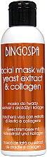 Parfumuri și produse cosmetice Mască pentru pielea grasă - BingoSpa