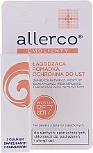 Parfumuri și produse cosmetice Balsam calmant și protector pentru buze - Allerco Emolienty Molecule Regen7 Lip Balm
