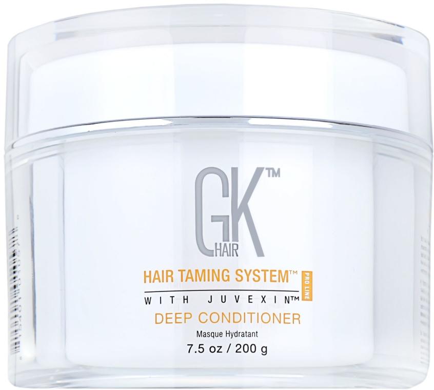 Mască de păr - GKhair Deep Conditioner — Imagine N1