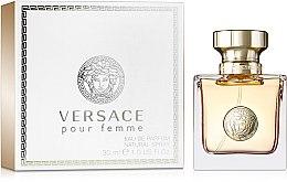 Versace Pour Femme - Apă de parfum — Imagine N2