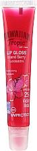 Parfumuri și produse cosmetice Balsam cu protecție solară pentru buze - Hawaiian Tropic Gloss Lip Gloss Island Berry SPF 25