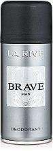 Parfumuri și produse cosmetice La Rive Brave Man - Deodorant