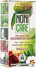 Parfumuri și produse cosmetice Ser regenerant pentru păr - Nonicare Deluxe Regenerative Serum