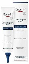 Parfumuri și produse cosmetice Cremă intensiv hidratantă pentru ten uscat - Eucerin UreaRepair Plus 30% Urea Creme