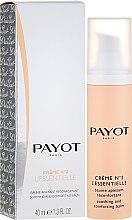 Parfumuri și produse cosmetice Balsam calmant pentru față - Payot Creme N 2