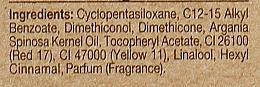 Elixir cu ulei de argan - Farmavita Argan Sublime Elexir — Imagine N3