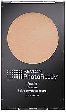 Parfumuri și produse cosmetice Pudră de față - Revlon PhotoReady Powder