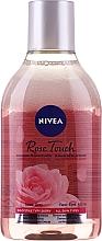Parfumuri și produse cosmetice Apă micelară de trandafiri - Nivea MicellAIR Skin Breathe Micellar Rose Water With Oil
