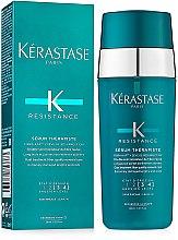 Parfumuri și produse cosmetice Ser regenerator durabil pentru părul foarte deteriorat - Kerastase Resistance Therapist Renewal Leave-in Serum