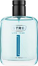 Parfumuri și produse cosmetice STR8 Live True - Apă de toaletă